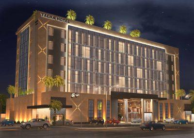 فندق 4 نجوم (3)